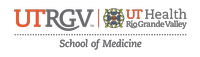 UTRGV School of Medicine Logo